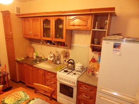 Продаётся 2к квартира по улице Теперика, д. 3 - Фото 5