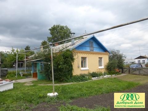 Продам дом в п. Лазурный - Фото 2