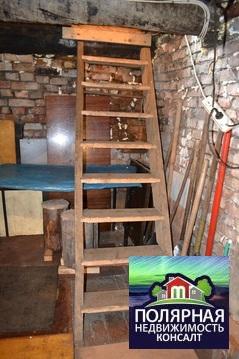 Продается кирпичный гараж в г.Кола - Фото 5