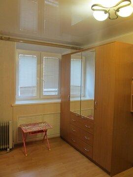 Продажа 2-комнатной квартиры, 40.7 м2, Октябрьский проспект, д. 110 - Фото 4