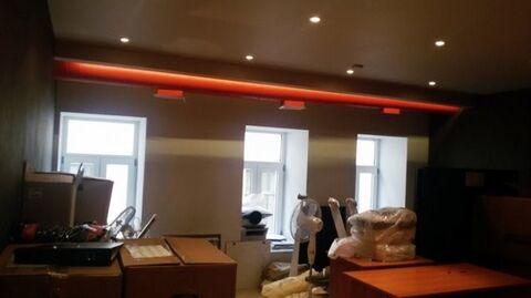 Сдам офисное помещение 130 кв.м, м. Василеостровская - Фото 1