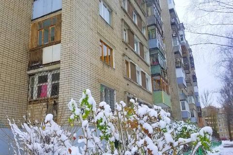 Александра Невского 13, 1ка 32м2 - Фото 2