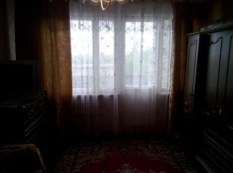 Однокомнатная квартира в деревне Дмитровка - Фото 4