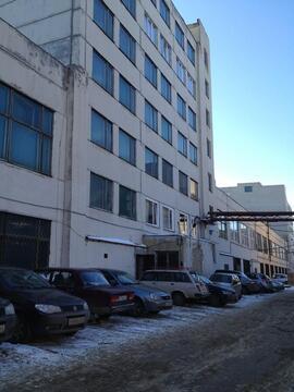 Помещение свободного назначения на территории завода Алмаз - Фото 1