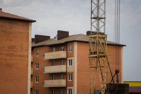Продажа квартиры, Краснодар, Тургеневское шоссе 33/1 - Фото 1