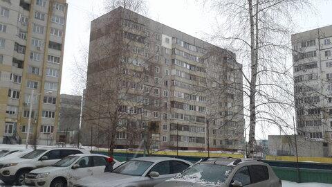 1-комнатная квартира на ул.Рылеева 75 - Фото 1