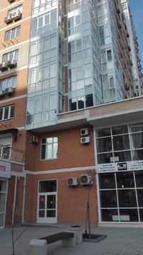 Аренда коммерческого помещения общ.пл.200 м.2. в здании класса «А» - Фото 4