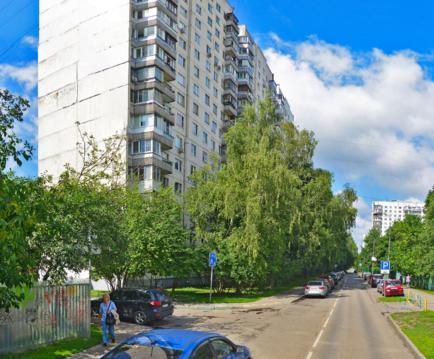 Продается 3-х комнатная квартира г. Москва, ул. Абрамцевская, д.16б - Фото 1