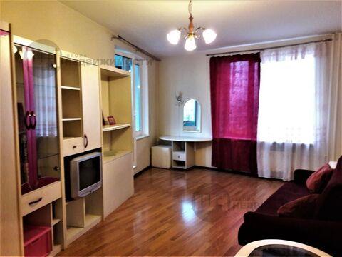 Продается 1-к Квартира ул. Энгельса проспект - Фото 5