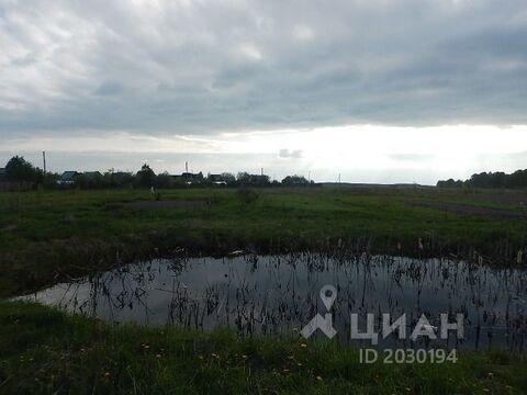 Участок в Ивановская область, Кинешма (9.0 сот.) - Фото 2