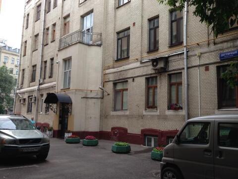 Продажа квартиры, м. Пушкинская, Дегтярный пер. - Фото 1