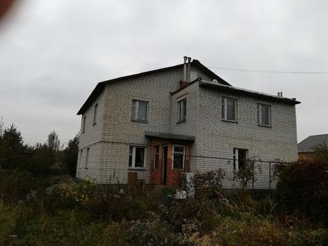 Просторный 2-этажный коттедж в пригороде Рязани - селе Александрово. - Фото 3
