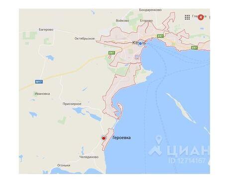 Продажа участка, Керчь - Фото 2