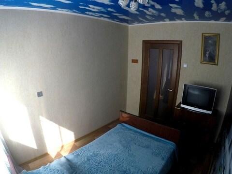 Продается 4 комнатная квартира с отличным ремонтом - Фото 4