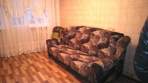 1-комнатная квартира на проспекте Строителей, 46б - Фото 2