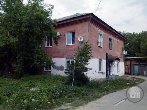 Продается квартира гостиничного типа с/о, ул. Металлистов - Фото 1