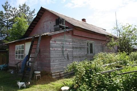 Бревенчатый дом в деревне Киржачского района - Фото 3