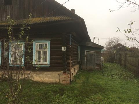 Продается дом в Костромской области Костромского района с Самень - Фото 2