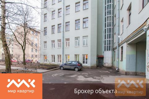 Просторная квартира на Васильевском острове - возможно использовани. - Фото 1