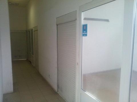 Торговое помещение в аренду от 12 м2 - Фото 3