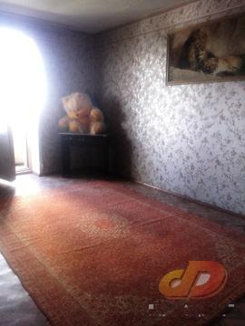 Трёхкомнатная квартира ул. Октябрьская, кирпичный дом - Фото 3