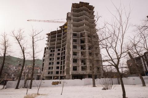 2-х комн.квартира в центре города - Фото 4