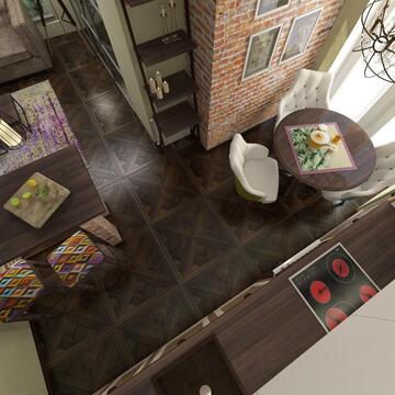 Продается 1-но комнатная квартира (евро-двушка) рядом с Москва-Сити - Фото 3
