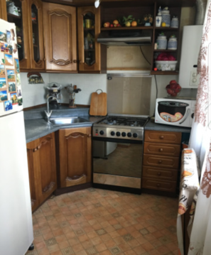 Продам 2-комнатную квартиру в Быково - Фото 1