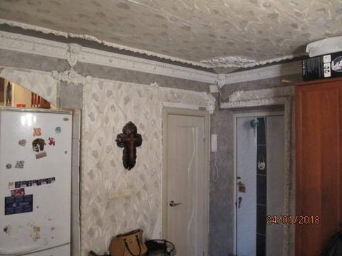 Продажа квартиры, Нижний Новгород, Ул. Ошарская - Фото 4