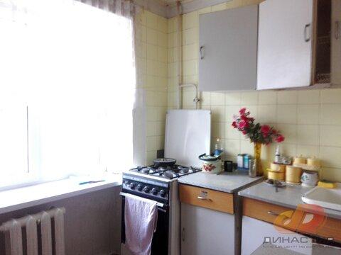 Двухкомнатная квартира, кирпичный дом, остановка школа № 17 - Фото 3