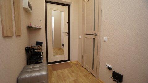 Купить квартиру-студию с ремонтом и мебелью в Южном районе. - Фото 2