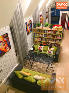 Продается коммерческое помещение, Марата - Фото 5