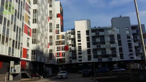 Сдается квартира с евроремонтом без мебели! - Фото 1