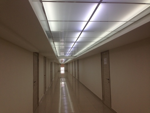 Сдам офис 48 кв.м. из двух кабинетов в центре Екатеринбурга - Фото 3