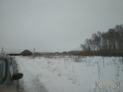 Продам участок в Рязанской области в Рыбновском - Фото 4
