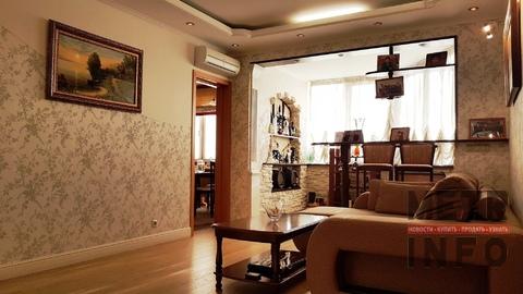 Продажа 4-комн. квартиры 120м2, улица Ватутина, 16к2 - Фото 2