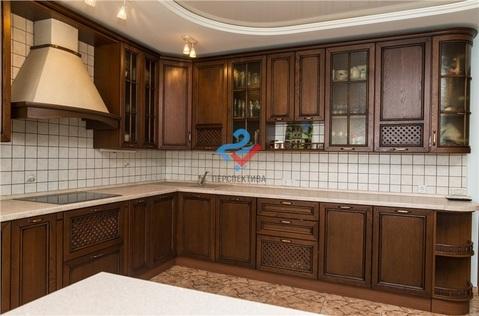 Продается полноценная 4-к элитная квартира на Чернышевского 104. - Фото 2