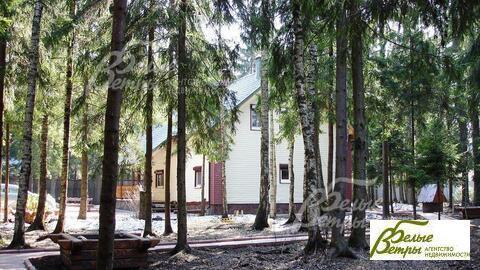 Дом227 кв. м,  36 сот, Киевское шоссе,  39 км,  Рассудово - Фото 2