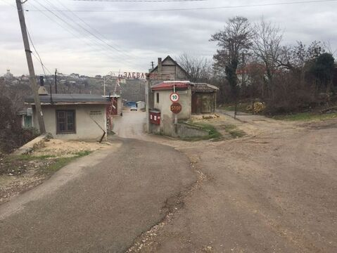 Продажа гаража, Севастополь, Ул. Николая Музыки