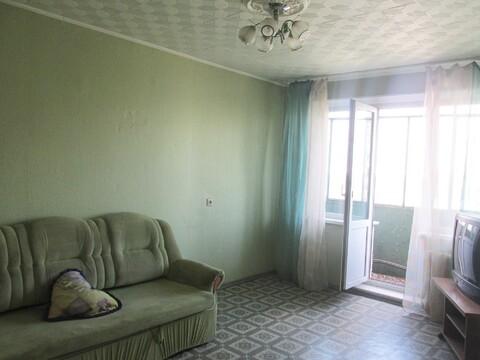 Однокомнатная квартира 121 серия - Фото 1
