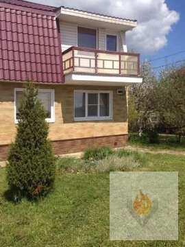 "Продажа дома, Калуга, СНТ ""Здоровье-3"" - Фото 1"