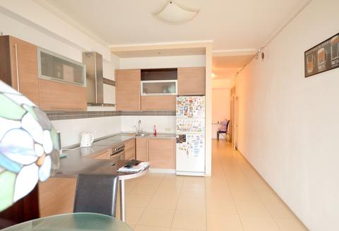 Просторная двух комнатная квартира на улице Удальцова - Фото 1