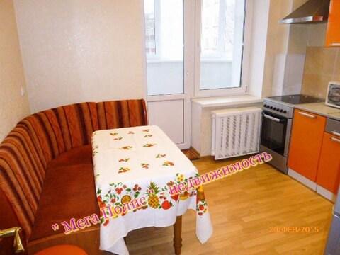Сдается 1-комнатная квартира (55 кв.м.) в новом доме ул. Ленина 104 В - Фото 4