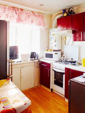 Квартира с удачным расположением в чистой продаже. - Фото 1