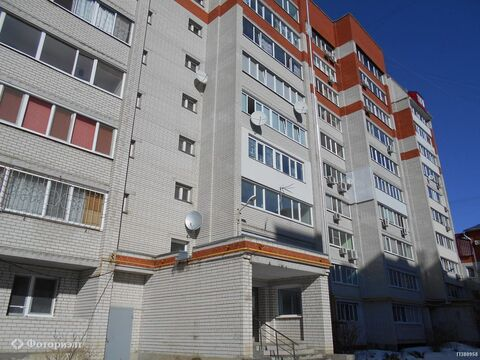 Квартира 3-комнатная Саратов, 3-я дачная, ул Лунная, Продажа квартир в Саратове, ID объекта - 320972869 - Фото 1