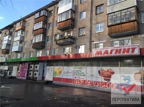 Закамская,35, Купить квартиру в Перми по недорогой цене, ID объекта - 322883154 - Фото 1