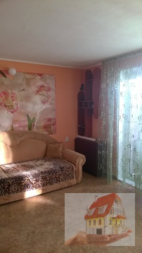 1 комнатная с ремонтом - Фото 5