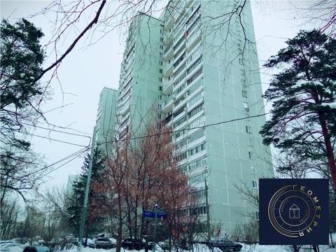 2.к м.комсомольская, зеленоград , Колхозная улица, корпус 1005 (ном. . - Фото 1