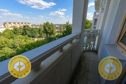 2к квартира 70,4 кв.м. Звенигород, Чехова 5а ЖК Малиновый ручей, центр - Фото 4