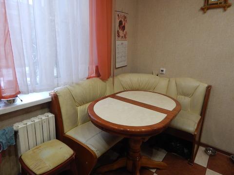 Двухкомнатная квартира 45,2 кв.м в Тучково - Фото 5